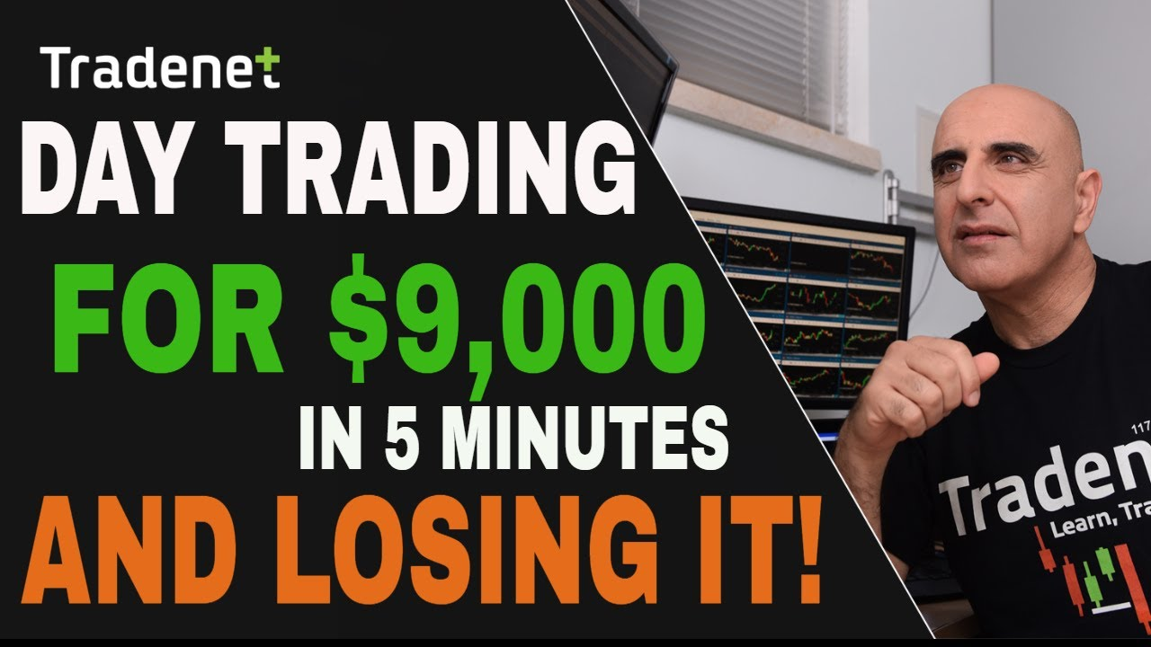 Can I Make Money Day Trading Part-Time? - dummies