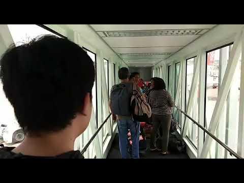 My Trip Batam to Tanjung pinang 14 - 20 Oktober 2017