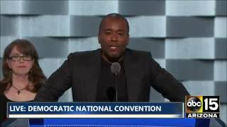 FULL: Director Lee Daniels - Democratic National Convention