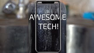 Awesome Tech of October 2018!