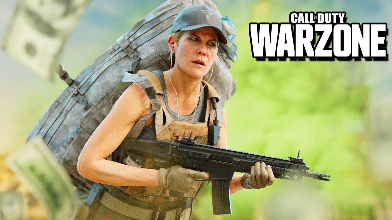 32 KILL SNIPER GAMEPLAY! (Modern Warfare Warzone Battle Royale)