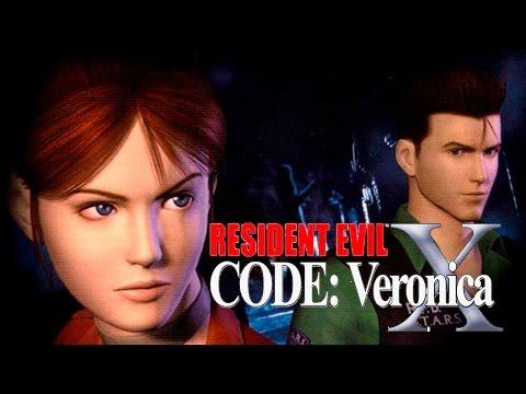 RESIDENT EVIL: Code Veronica X no PS4 (Não Como Você Gostaria)