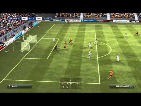 FIFA 13 | Tryb Kariery | Wolverhampton #4 - Capital One Cup!