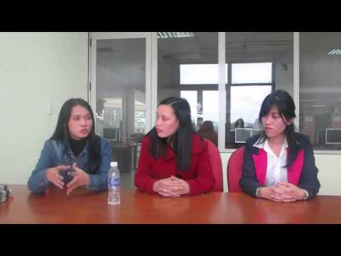 Television Project - Group 04 - English Language - TNU - SFL