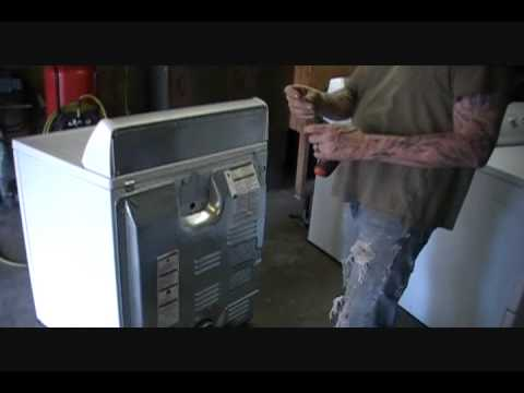 "Electric Dryer Repair - ""How To"""