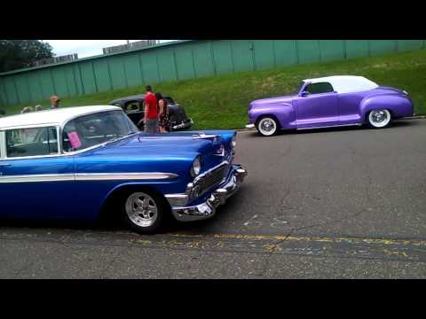 Back to the fifties 2013 part #1
