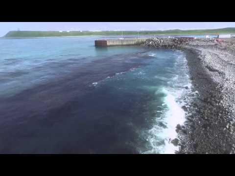 Shemya shipwreck