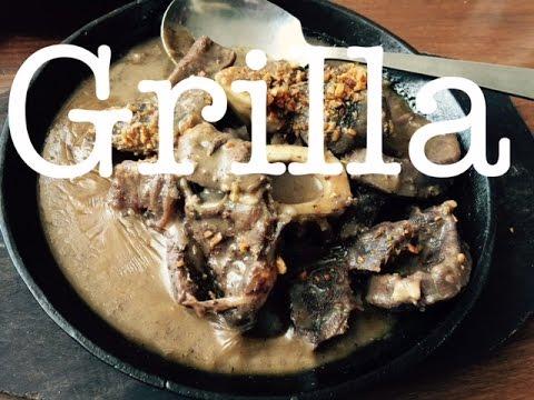 Grilla Filipino Restaurant and Bar Kalayaan Avenue Poblacion Makati by HourPhilippines.com