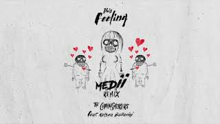 The Chainsmokers feat. Kelsea Ballerini - This Feeling (Medii Remix)