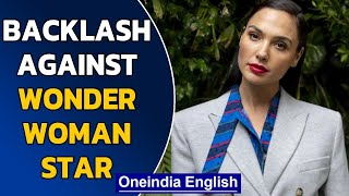 Gal Gadot's Message On Israel & Palestine Receives Backlash, Why? | Oneindia News