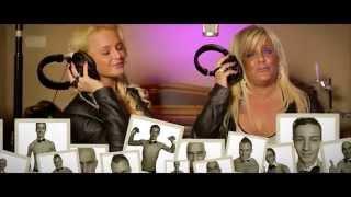 Colinda & Daisy - Mannen, mannen, mannen (Officiele videoclip)
