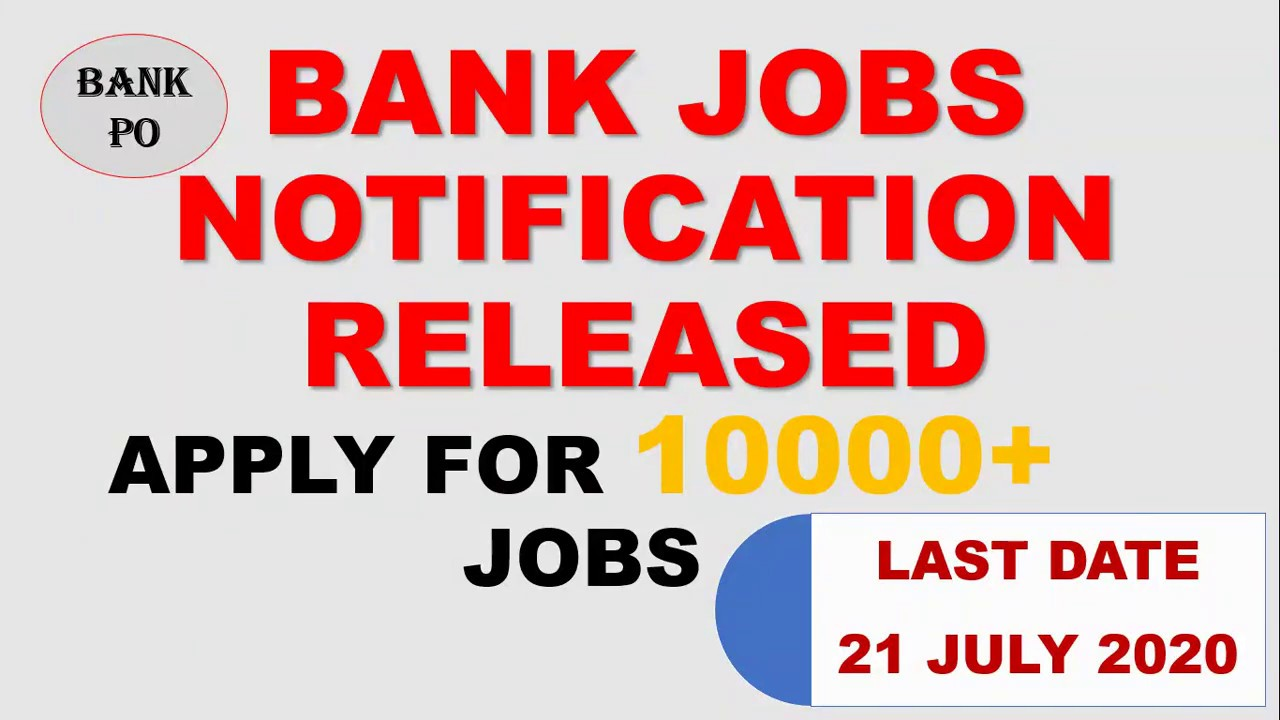 last date for applying bank exams 2014