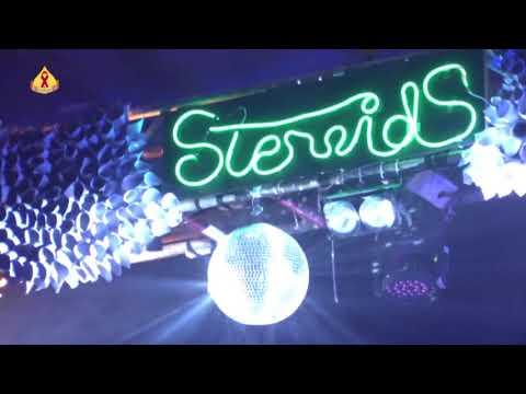 Diskoria - Steroids 2017