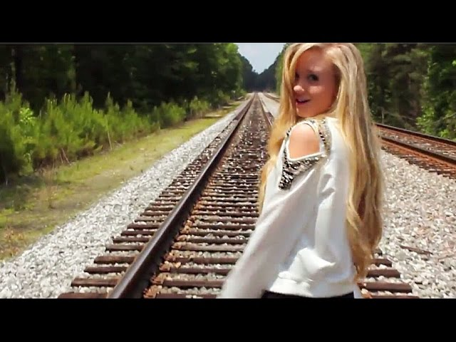 Ariana Grande - One Last Time (cover by Lindee Link)