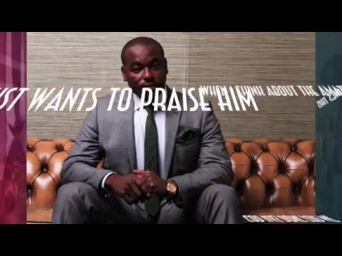 AMAZING LOVE by Isaac Frempong Feat. Jonathan Gambela