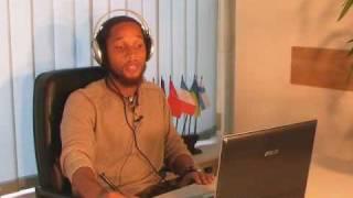 Онлайн урок английского через скайп (Skype)