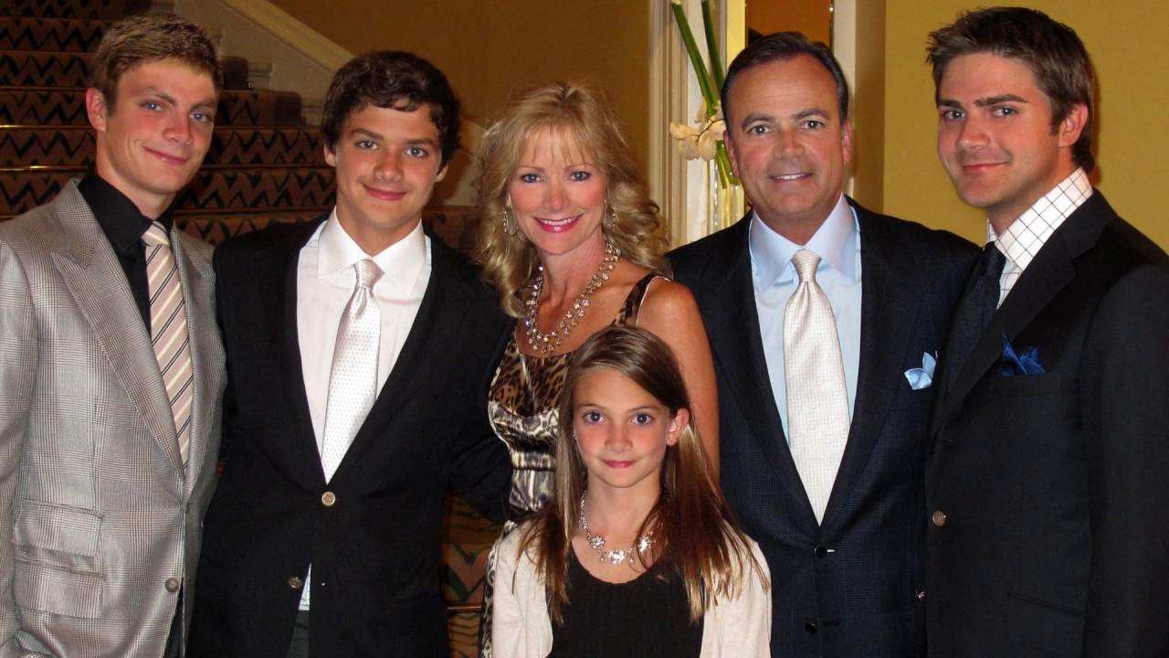 Rick J. Caruso - 2017 Cardinal's Awards Dinner Honoree ...