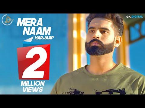 MERA NAAM - HARJAAP Ft. PARMISH VERMA (Full Song) Latest Punjabi Songs 2018   Juke Dock