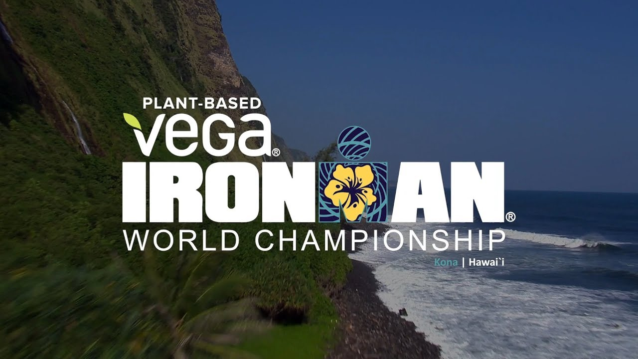 Triathlon DHawaii, Ironman World Championship 2020