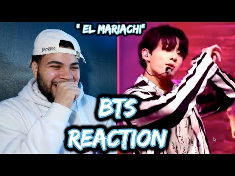 EL MARIACHI | BTS (방탄소년단) - Airplane pt.2 @BTS COMEBACK SHOW | REACTION & THOUGHTS | JAYVISIONS