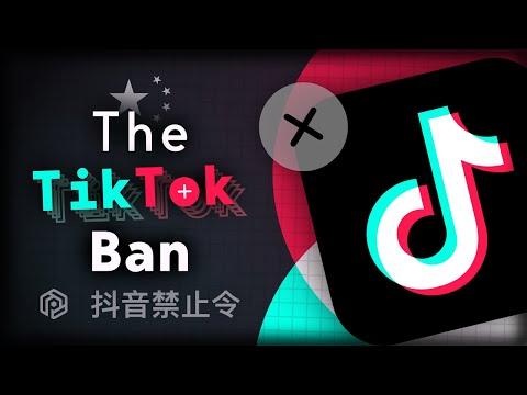 The TikTok Ban