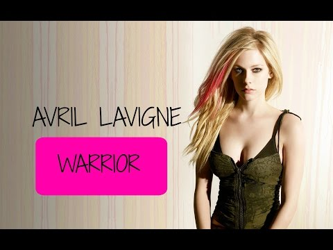 Avril Lavigne - Warrior (FILTERED AUDIO) (NEW SONG) 2017!!!!