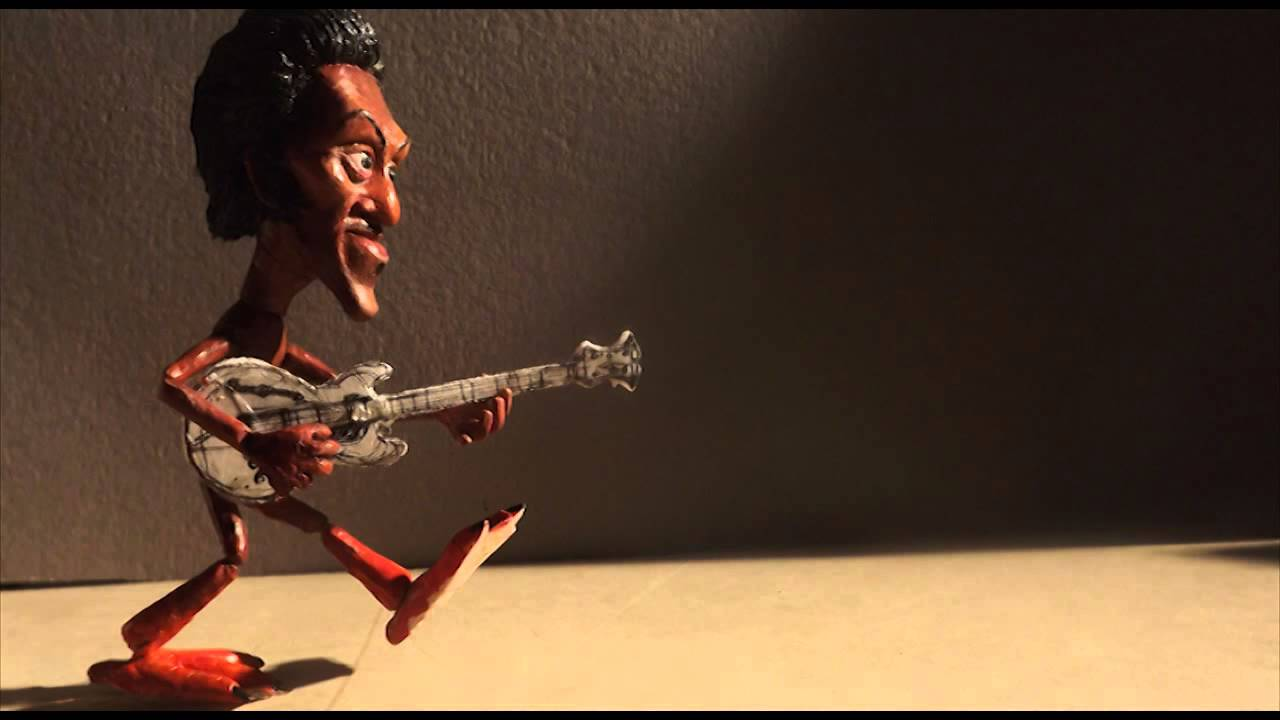Chuck Berry - Chuck Berry: On Stage / Rockin' At The Hops