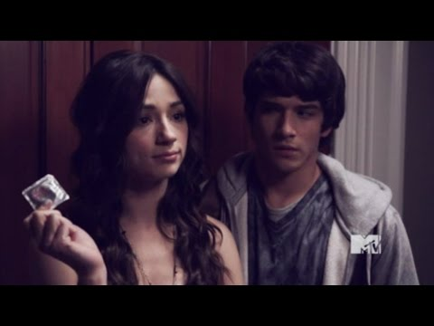 allison and isaac dating in real life