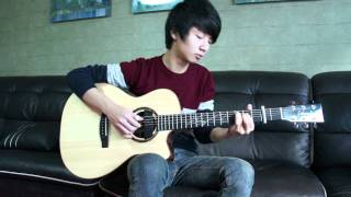 Repeat youtube video (Adele) Someone Like You - Sungha Jung