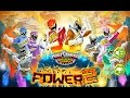 Games: Power Rangers Dino Charge - Unleash the Power 2