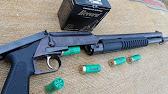 Оружие Спецназа. РМБ-93 - YouTube