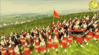 Empire Total War Plevne Savaşı