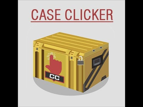how to get rich on case clicker