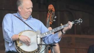 Jim Mills - Flint Hill Special - Merlefest 2014 - BanjoRama