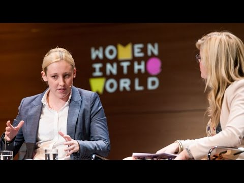 Mhairi Black: From Chip Shop to Westminster