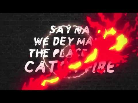 Lagos To Kampala (Lyric Video) – Runtown ft. Wizkid