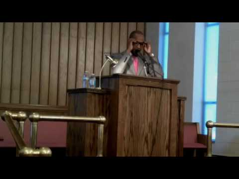 """Where Did we Lose It"" Minister Alvin Daniels Jr. (5-1-17)"