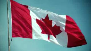 michelle creber o canada canadian national anthem