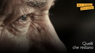 Alzheimer, quelli che restano (Documentario completo)