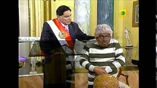 El Especial Del Humor Galan Garcia Condecoracion El Rey Del Zangito