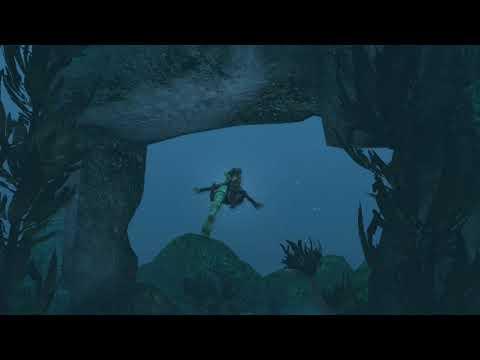 PC Longplay [1118] Tomb Raider: Underworld