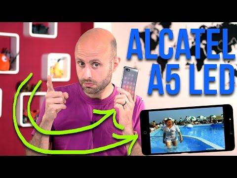 È arrivato il telefono dell'estate: Alcatel A5 LED | Hardware Upgrade
