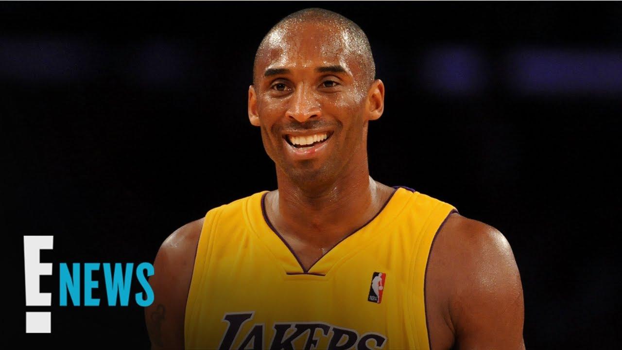 Kobe Bryant Mourned By Celebrity Friends News