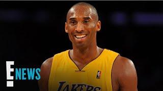 Kobe Bryant Mourned By Celebrity Friends   E! News