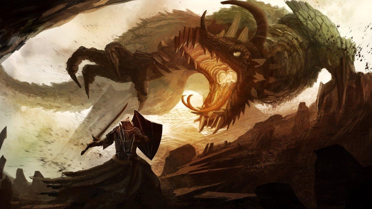 World Building Dragonborn Don T Make Sense Dungeons Dragons