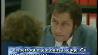 Video Francois L'embrouille - L'agent d'interim ! download MP3, 3GP, MP4, WEBM, AVI, FLV Agustus 2017