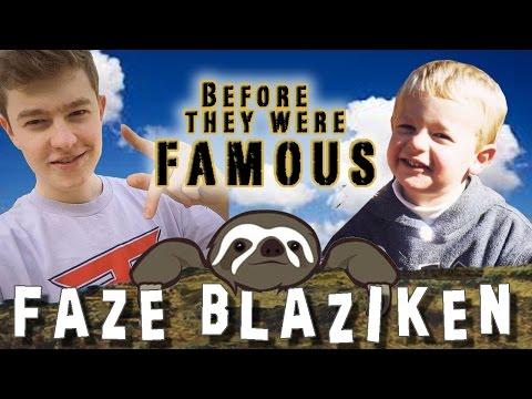FAZE BLAZIKEN - Before They Were Famous