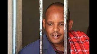 Mbunge wa Laikipia Kaskazini atiwa korokoroni