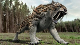Repeat youtube video Top 10 Most Amazing Extinct Animals