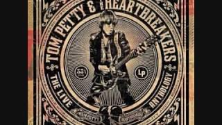 Tom Petty- Runnin' Down A Dream (Live)